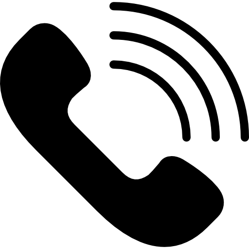 Ringing transparent stickpng download. Phone icon png