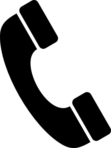 Clip art at clker. Phone vector png