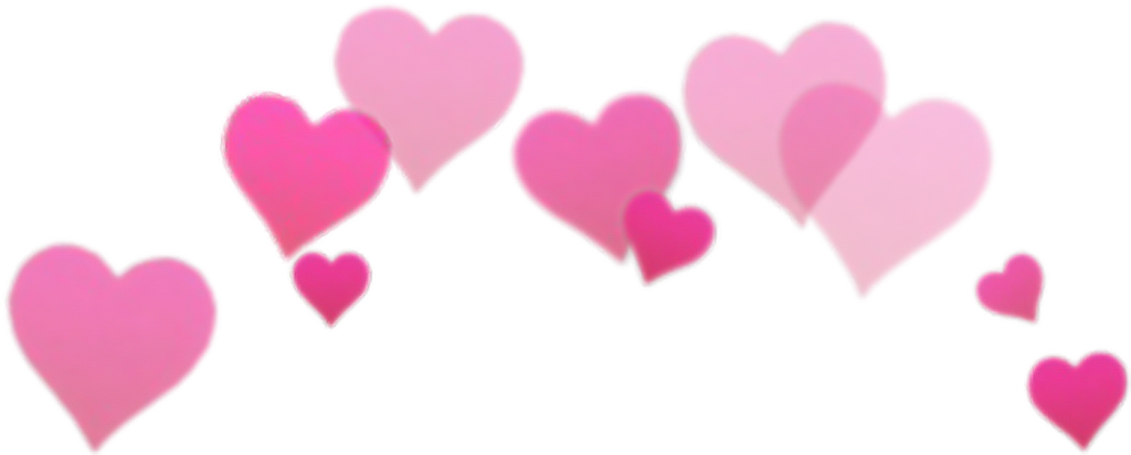 Heart crown heartcrown photobooth. Photo booth hearts png