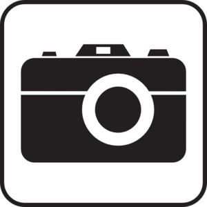 Photo clipart. Camera clip art at