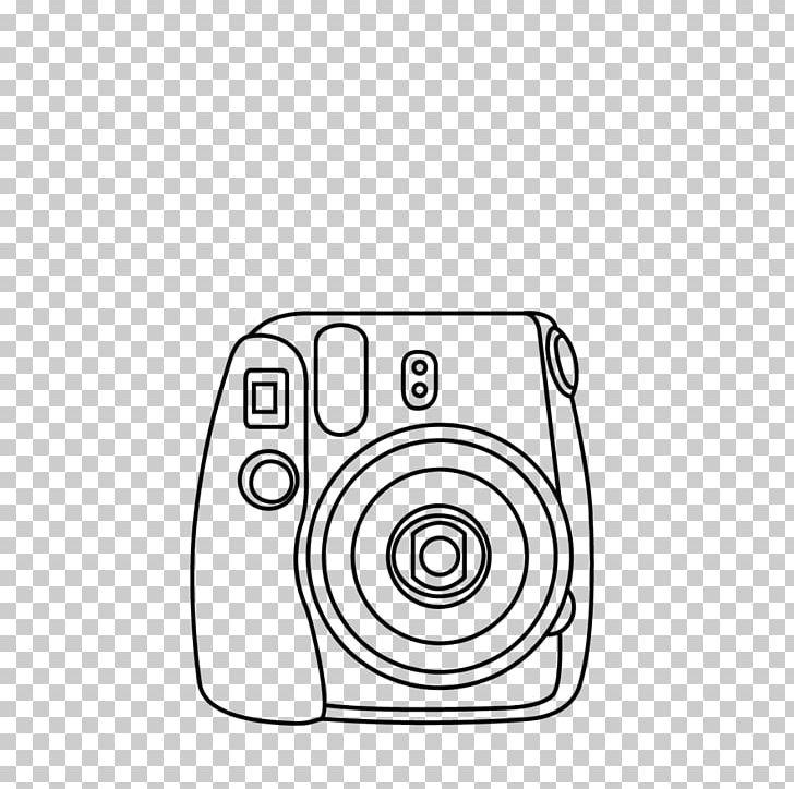 Polaroid clipart instax film. Sx fujifilm mini instant