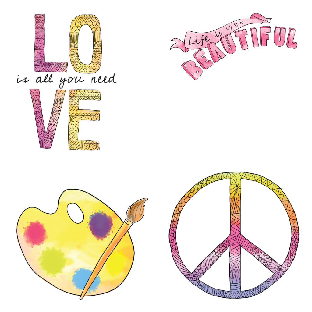 Photo clipart picsart. Crop these sample images