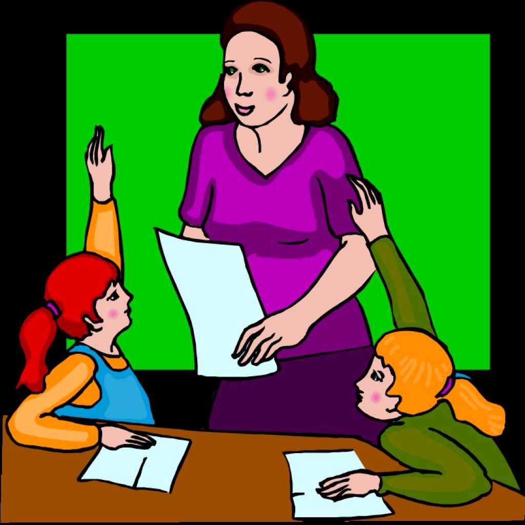Teacher images clip art. Respect clipart class