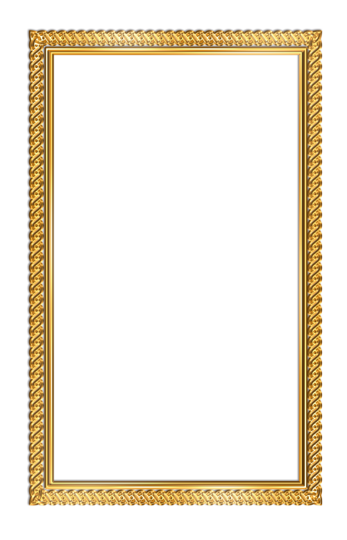 Transparent image pngpix. Photo frame png