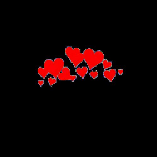 sos edits everyone. Photobooth hearts png