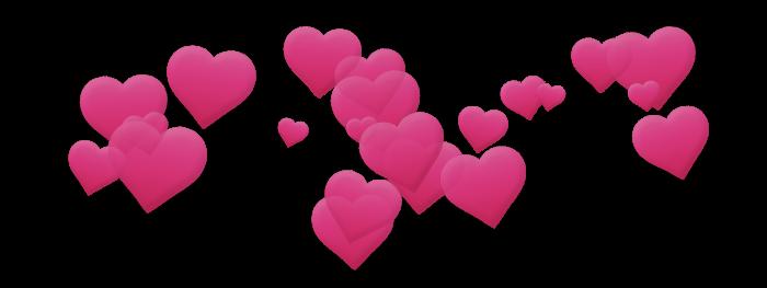 Avatan plus macbook photoboth. Photobooth hearts png