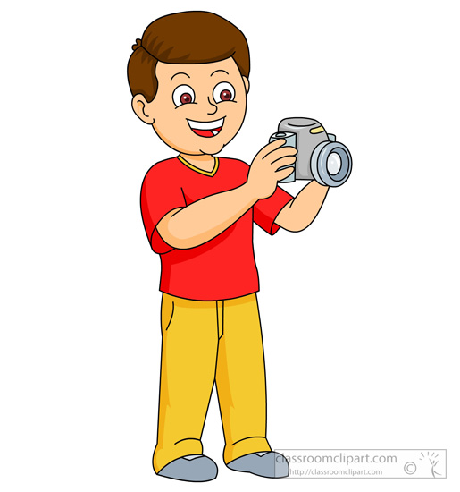 Image photographer clip art. Photography clipart take
