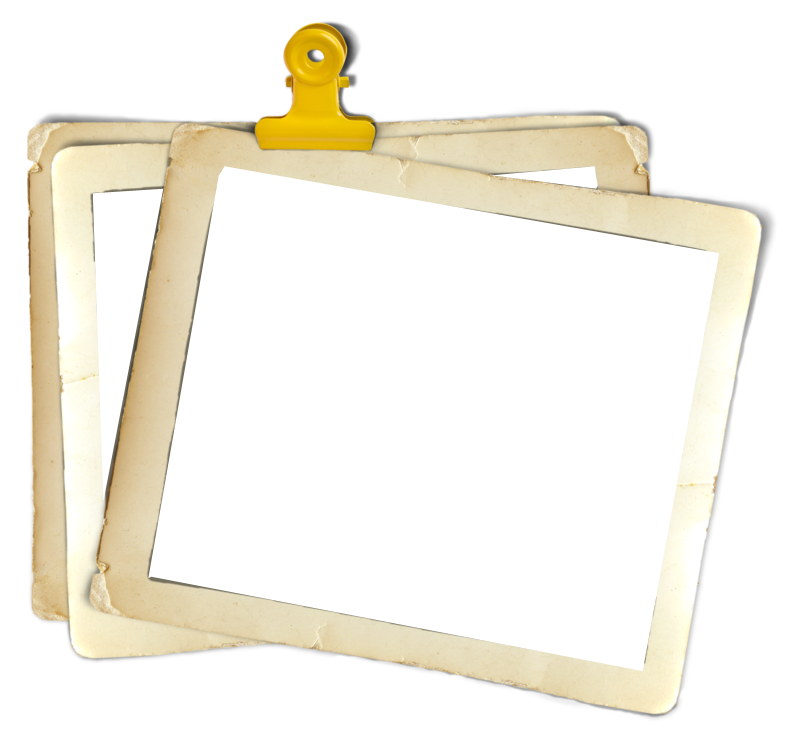 Photography clipart vintage. Download photo frame png