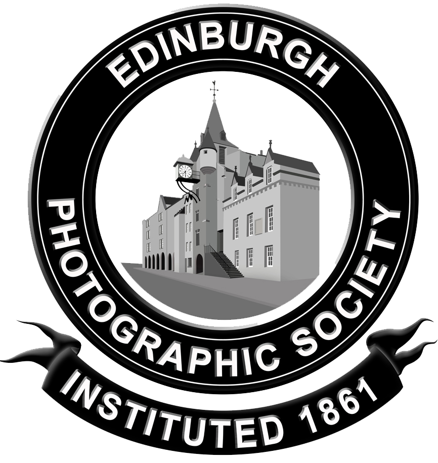 Edinburgh international exhibition of. Photograph clipart photography club