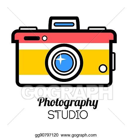 Photograph clipart photography logo. Clip art vector photo