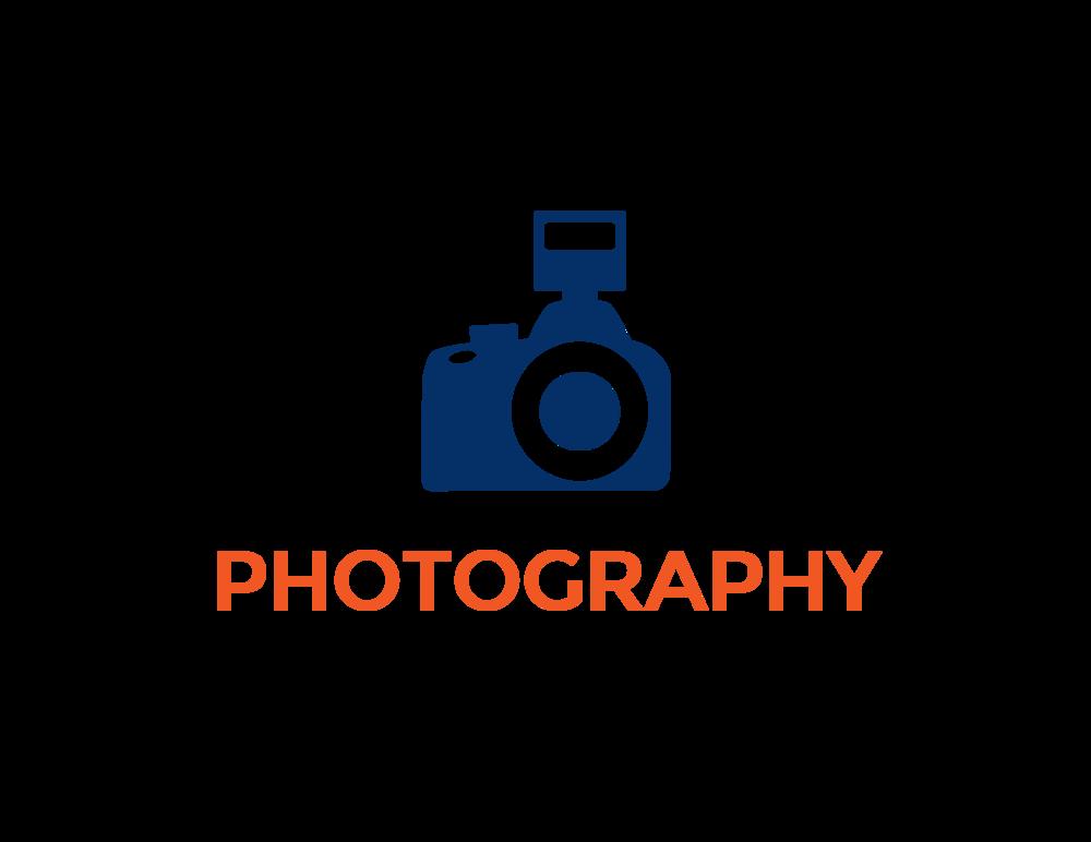 Logos web design multimedia. Photograph clipart photography logo