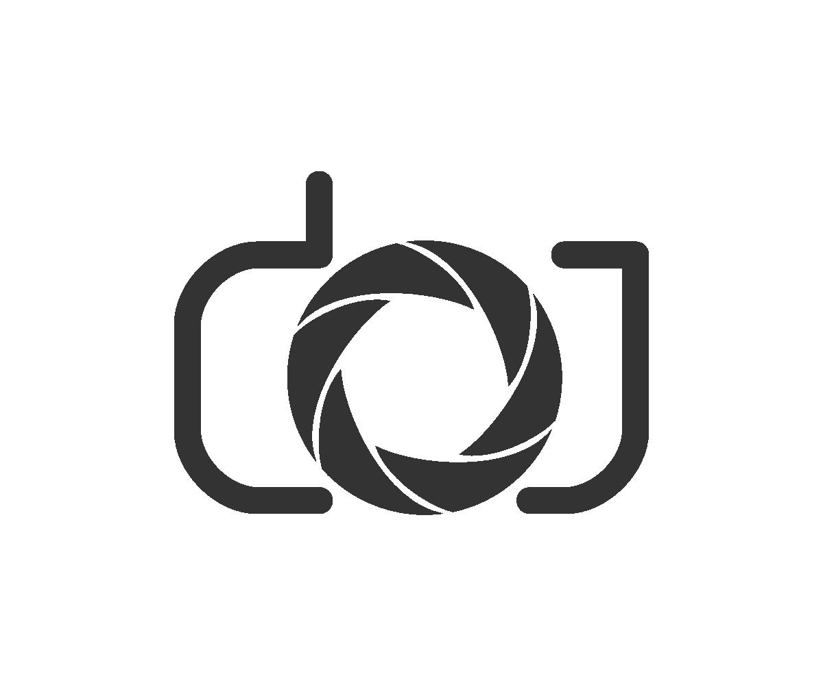 Videography logo design for. Photography clipart videographer