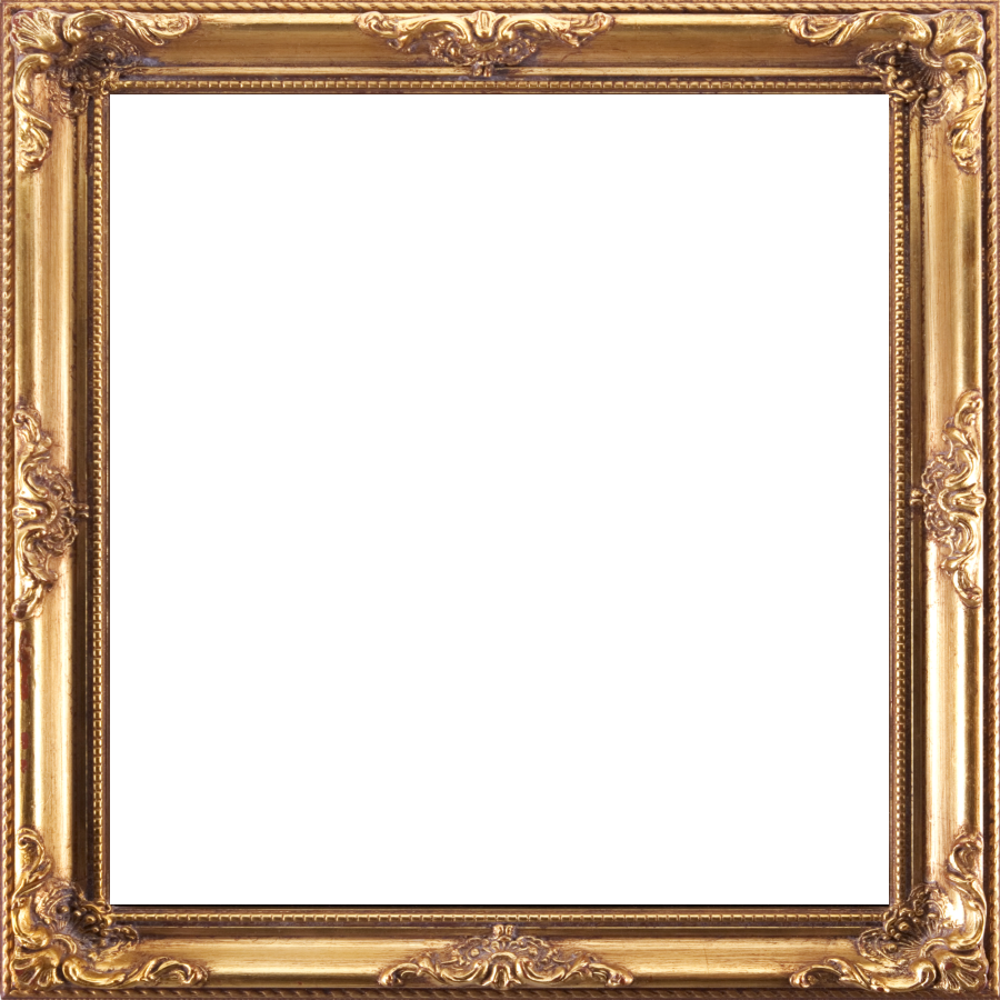 Photos mart. Square frame png