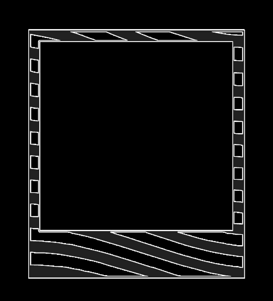 Polaroid clipart digital photo frame, Polaroid digital ... (927 x 1024 Pixel)