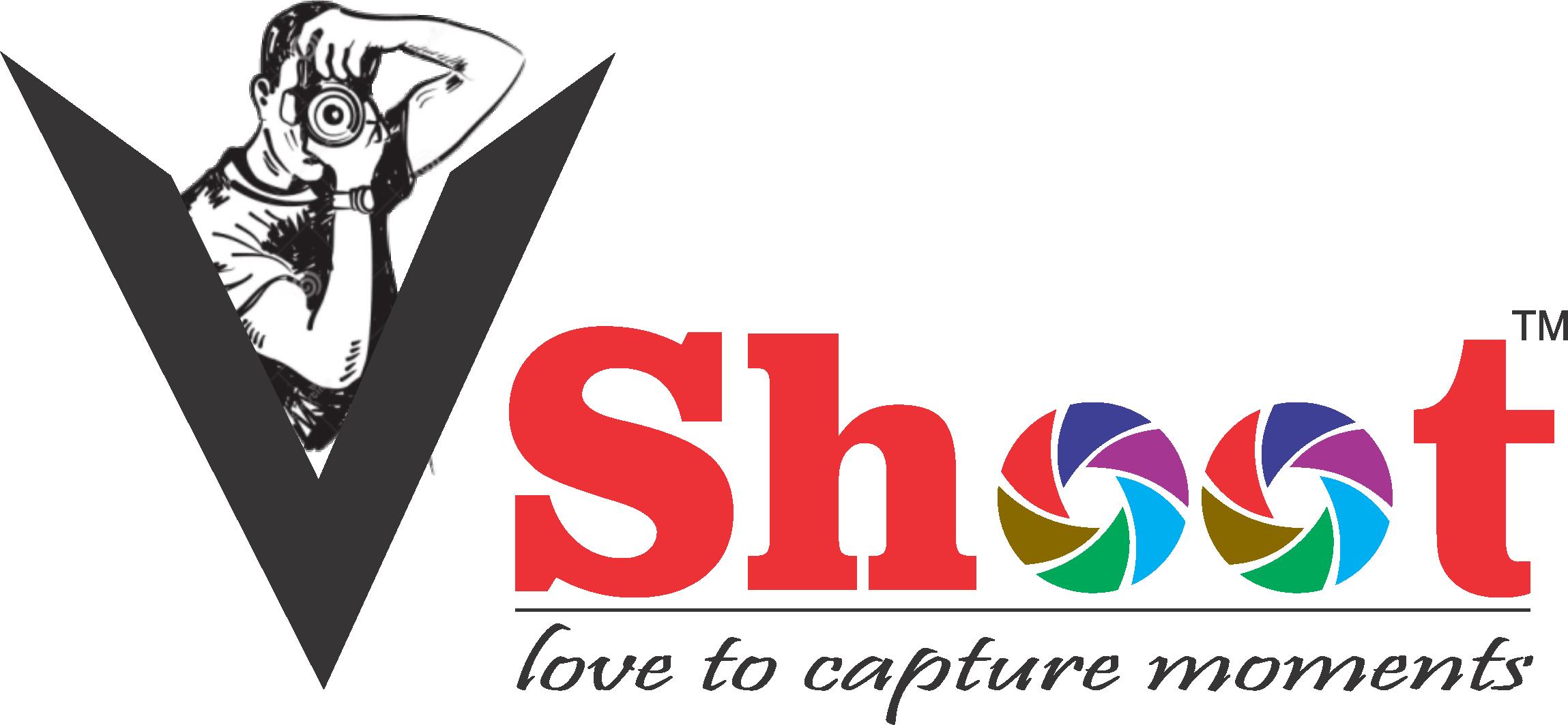 Photography clipart photography logo. Vshoot wedding event vshootwedding