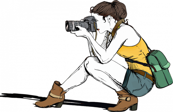 A guide to become. Photography clipart professional photographer