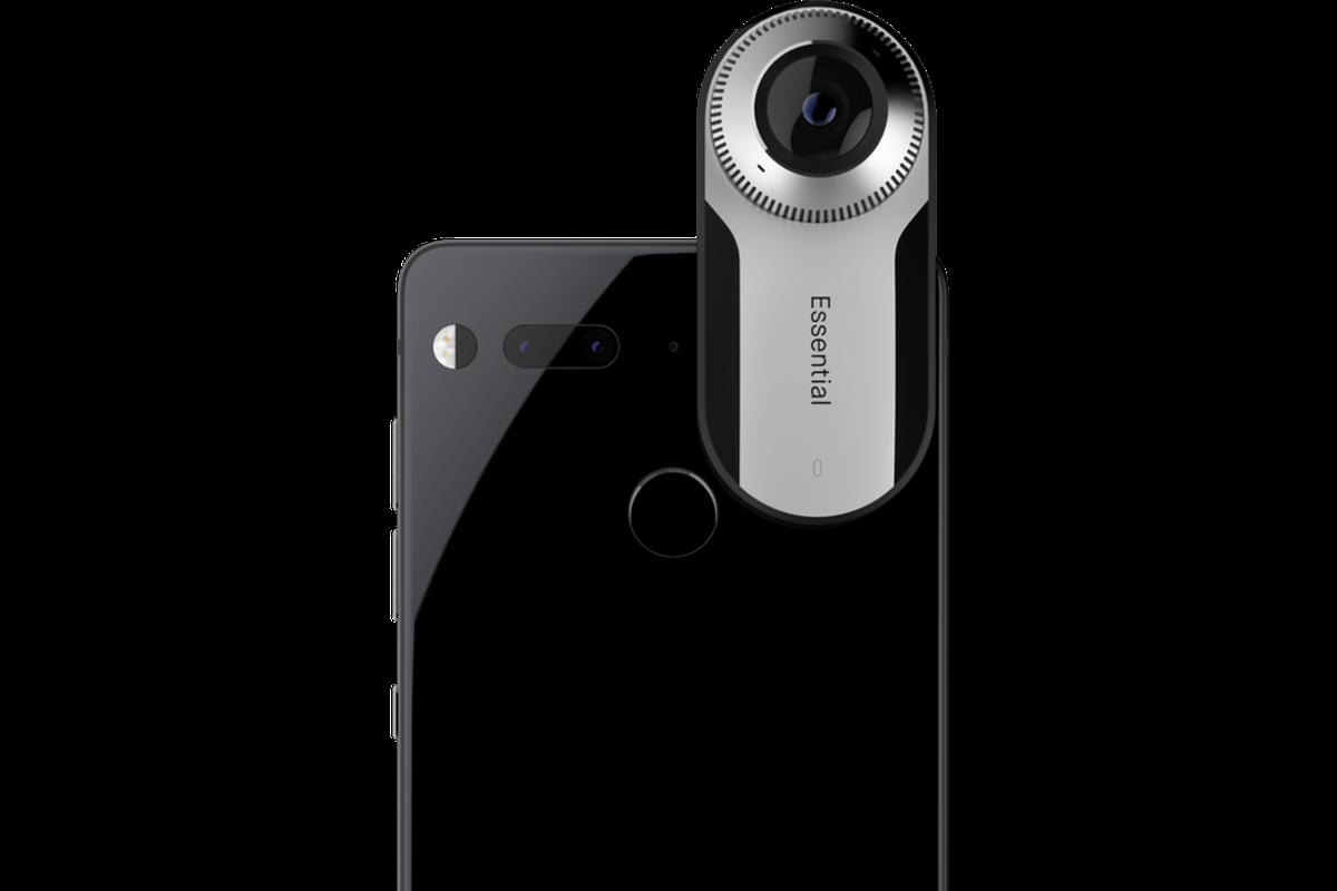 Photographer mobile camera