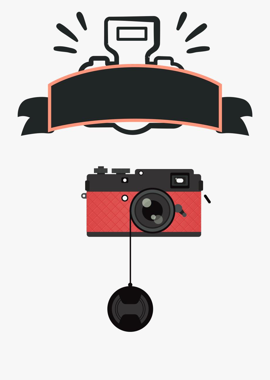Camera design logo creative. Photographer clipart photography club