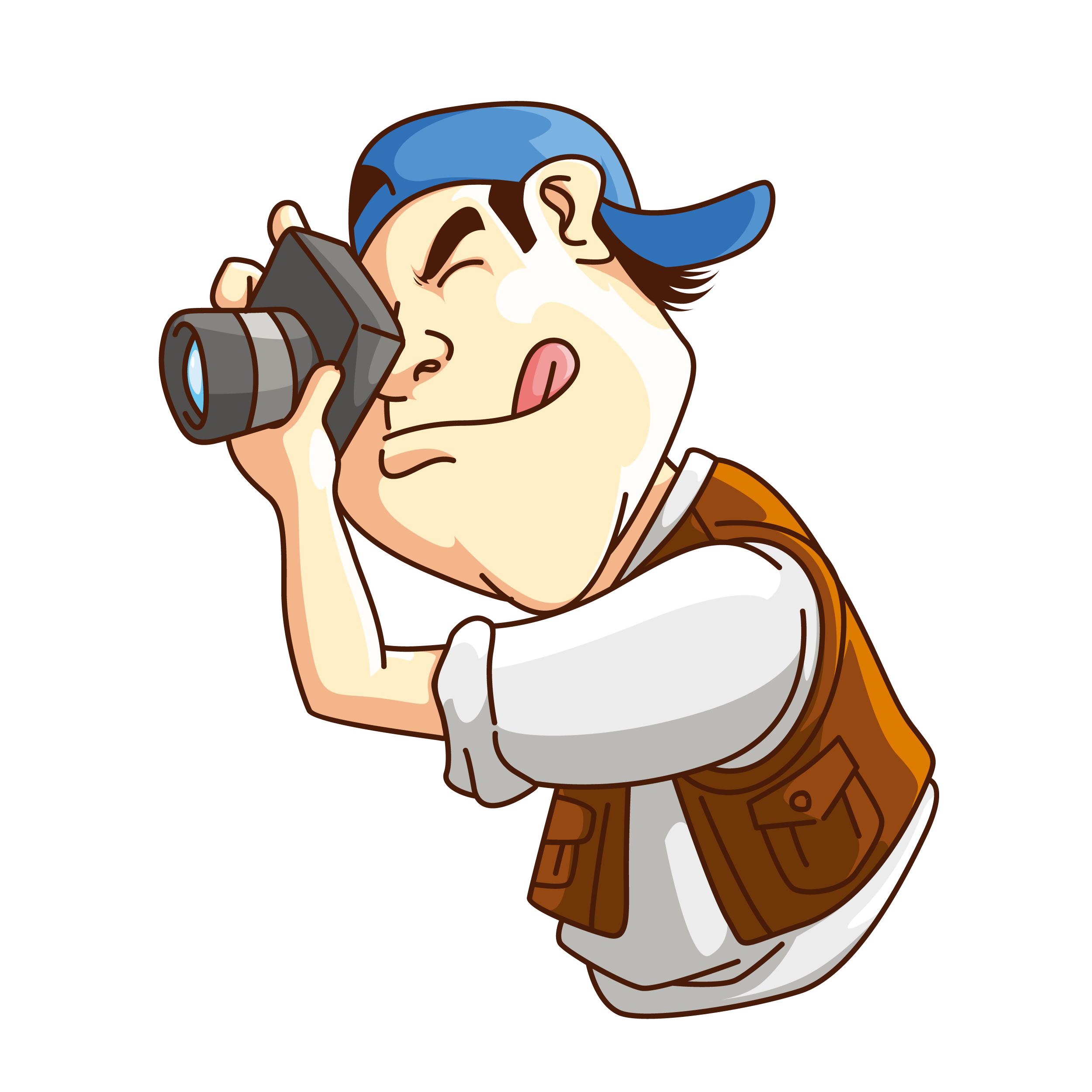 Photography clipart professional photographer. Stock royalty free clip