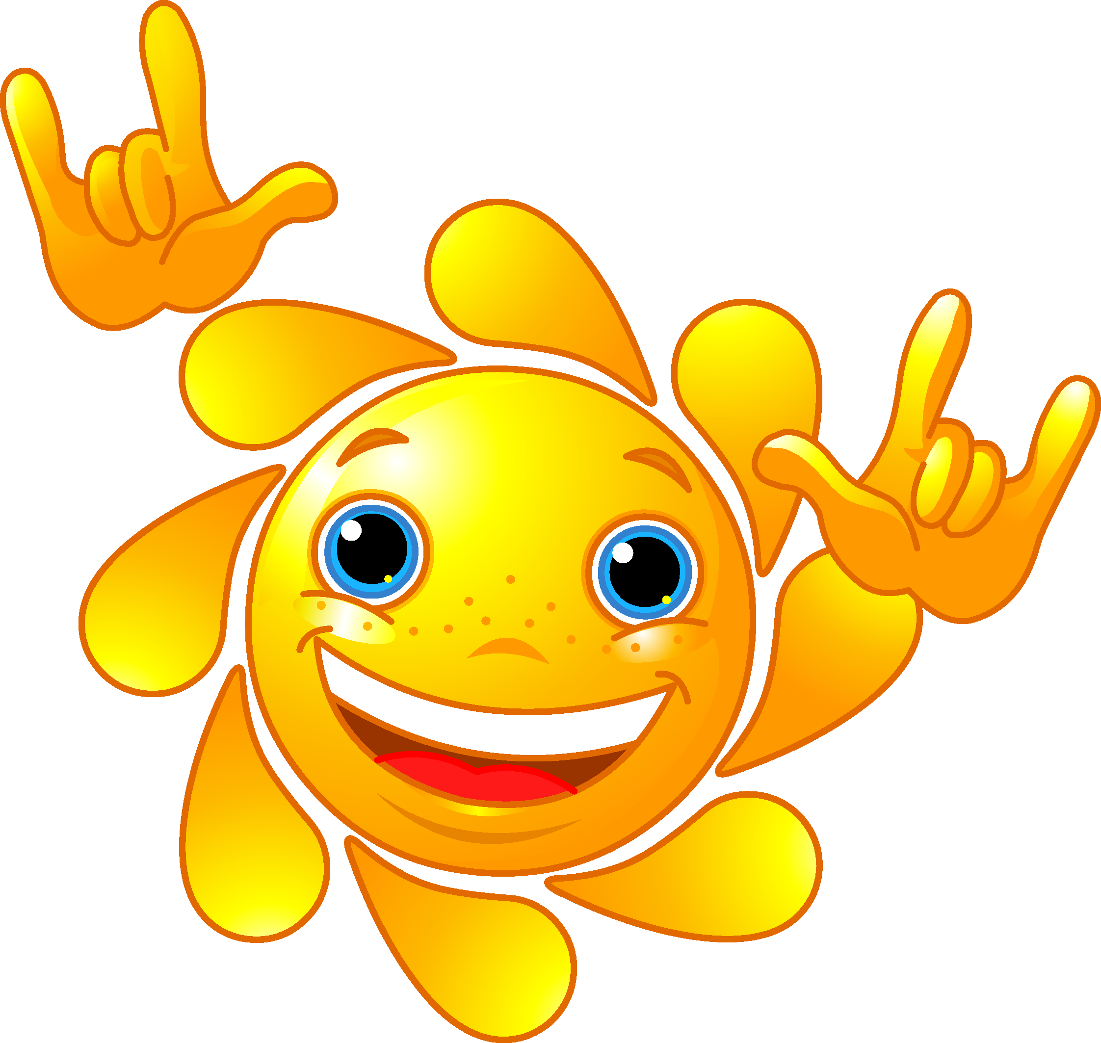 Photographer clipart smiley. Royalty free stock photography