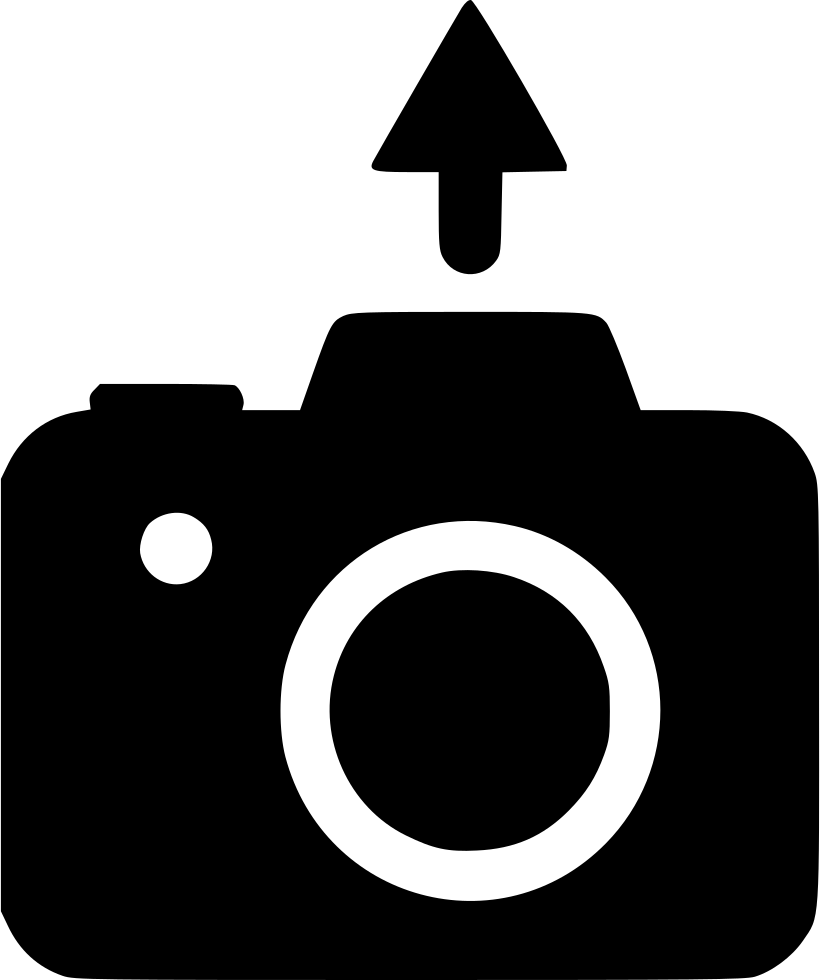 Yps upload lens photo. Photography clipart cinema camera