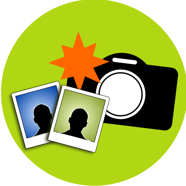Photographer clip art free. Photography clipart