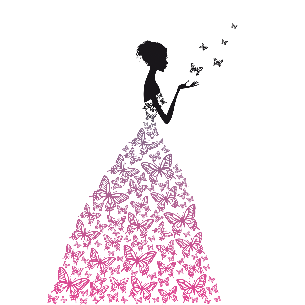 Photography clipart fashion photography. Dress drawing stock clip