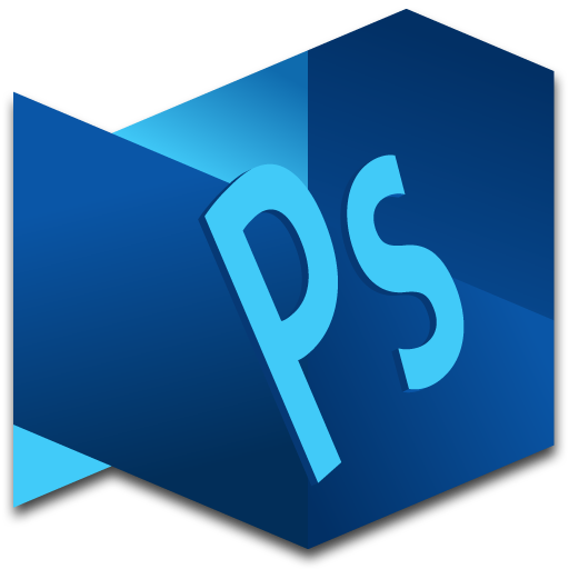 Extended origami adobe cs. Photoshop icon png