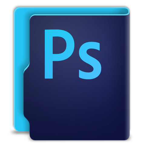 Photoshop icon png. Adobe cc free icons