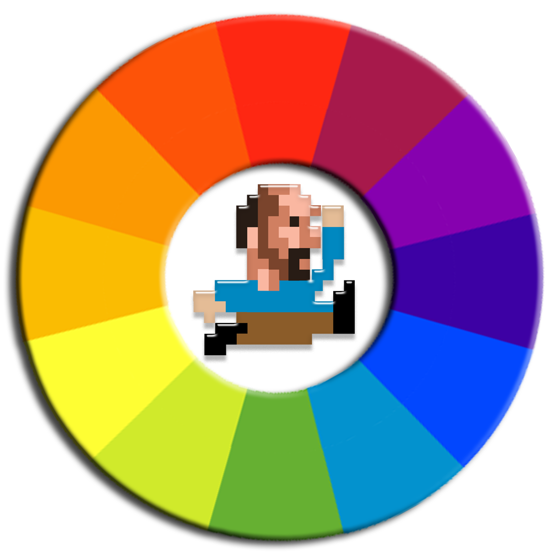 And color mr fatta. Reflection clipart physics light