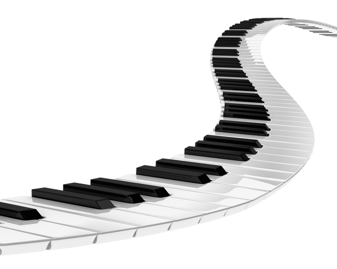Piano clipart black object. Archive for assignment digital