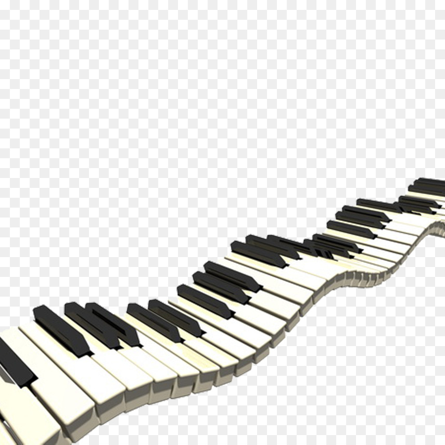 Piano clipart electric. Station