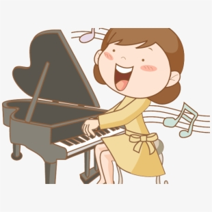 Free of cliparts silhouettes. Piano clipart footloose