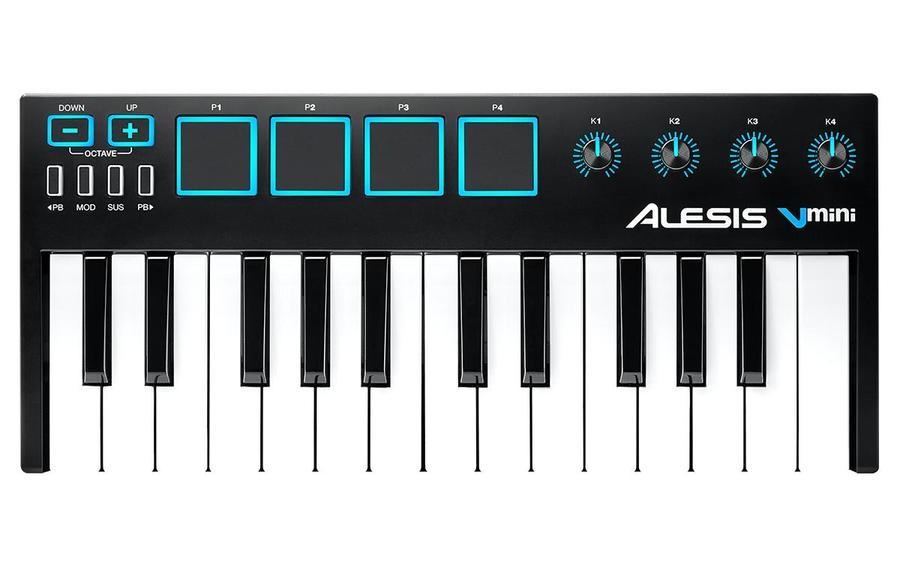 Download alesis v mini. Piano clipart midi keyboard