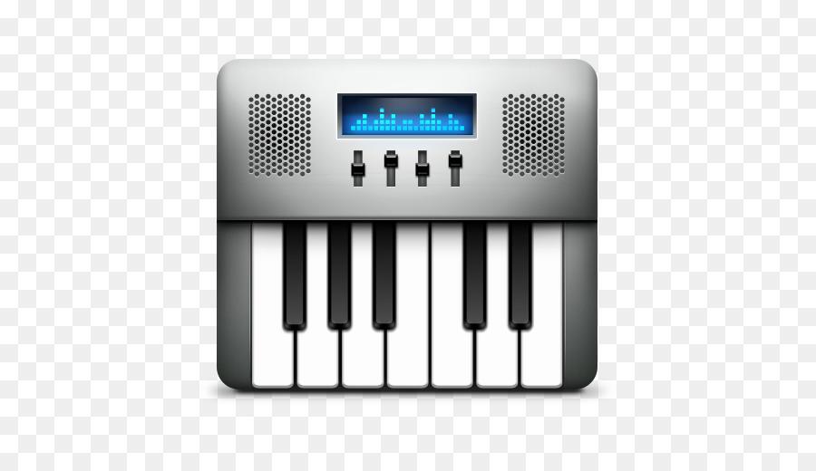 Piano clipart midi keyboard. Cartoon sound technology