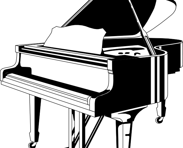 Piano clipart piano concert. Berkley pendell scholarship to