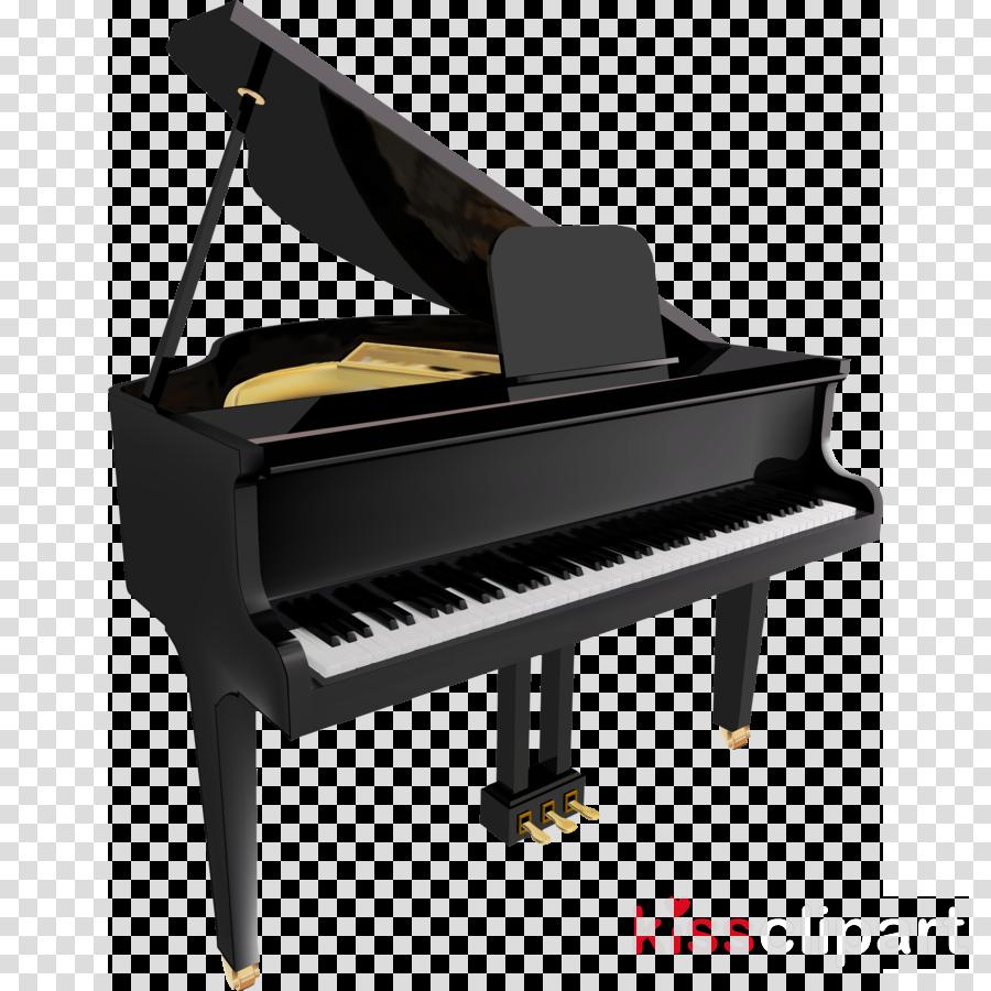 Download network graphics clip. Piano clipart portable