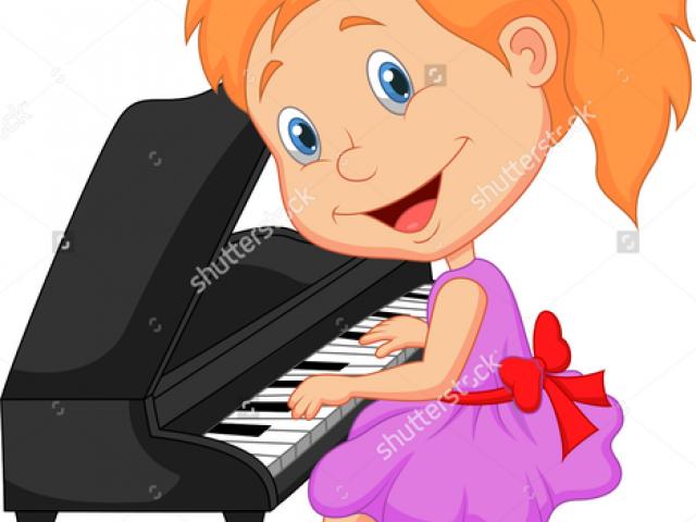 Free download clip art. Piano clipart practice piano