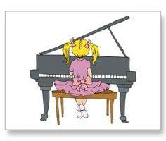 Portal . Piano clipart practice piano