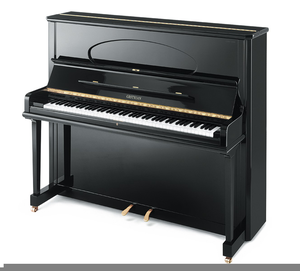 Piano clipart public domain. Upright free images at