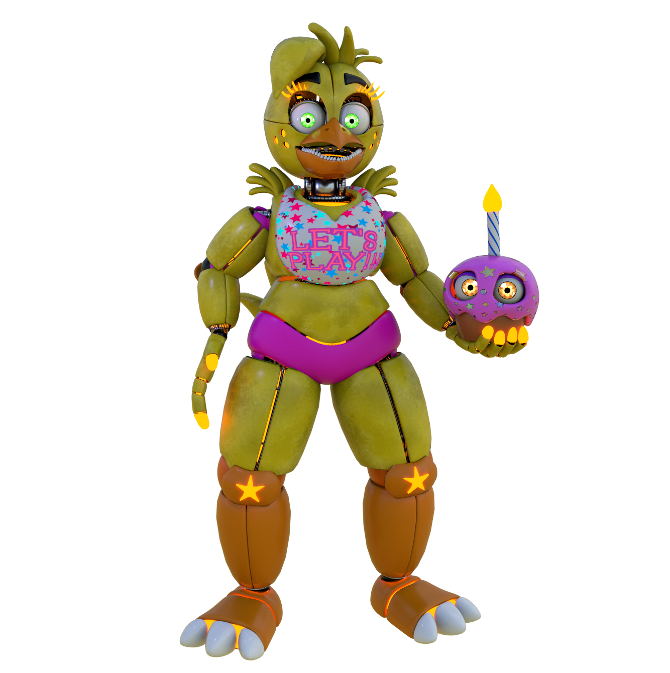 Advanced chica is finally. Piano clipart stylized