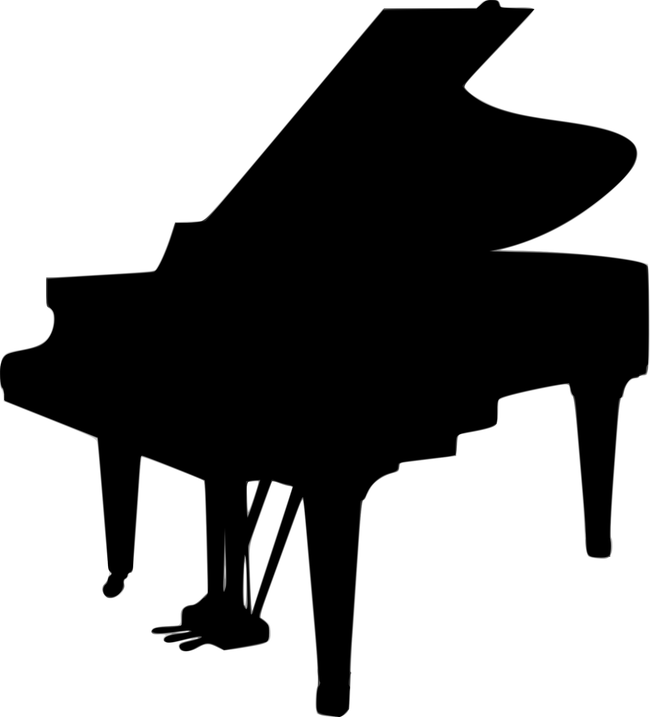 Pianist silhouette at getdrawings. Piano clipart tool