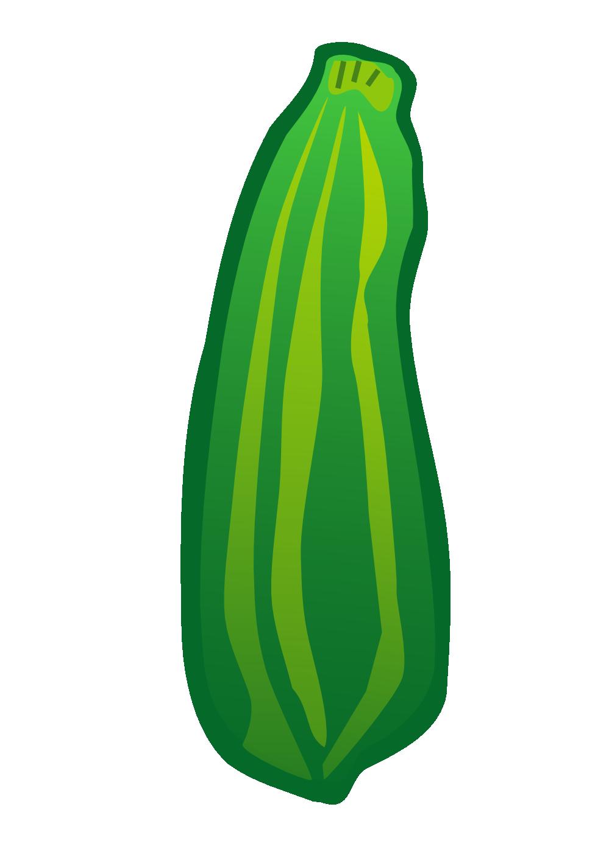 Cucumber free download best. Zucchini clipart pipino
