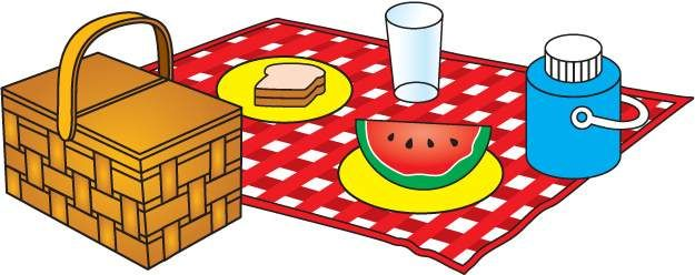 Cilpart trendy inspiration cool. Picnic clipart
