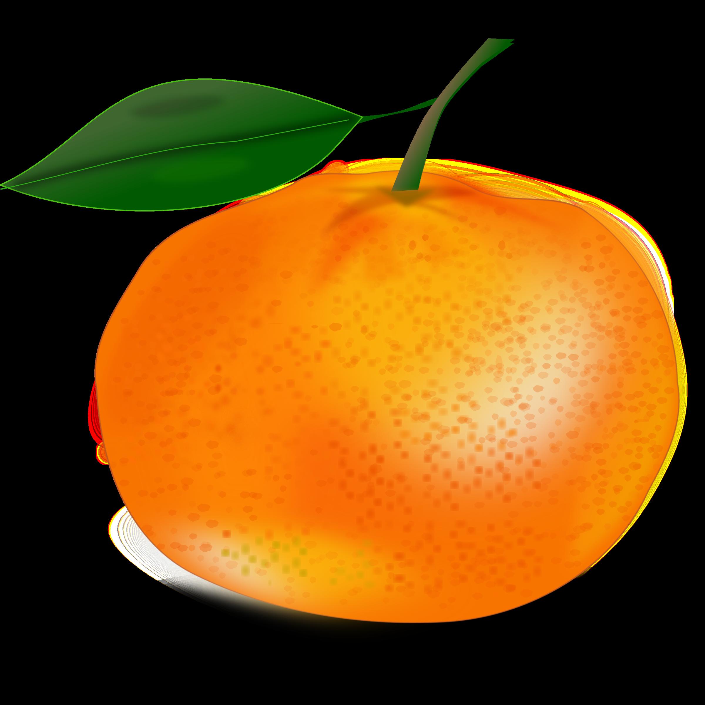 Big image png. Picture clipart orange