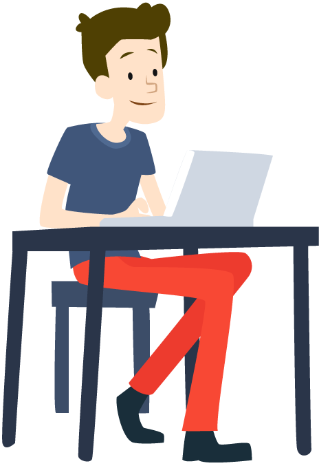 Happy png free download. Sit clipart person