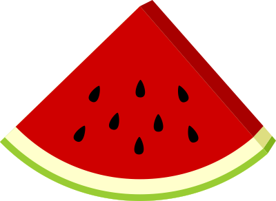 Free cliparts download clip. Watermelon clipart animated