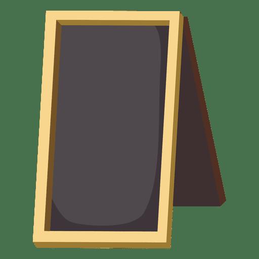 Picture frame png. Black transparent svg vector