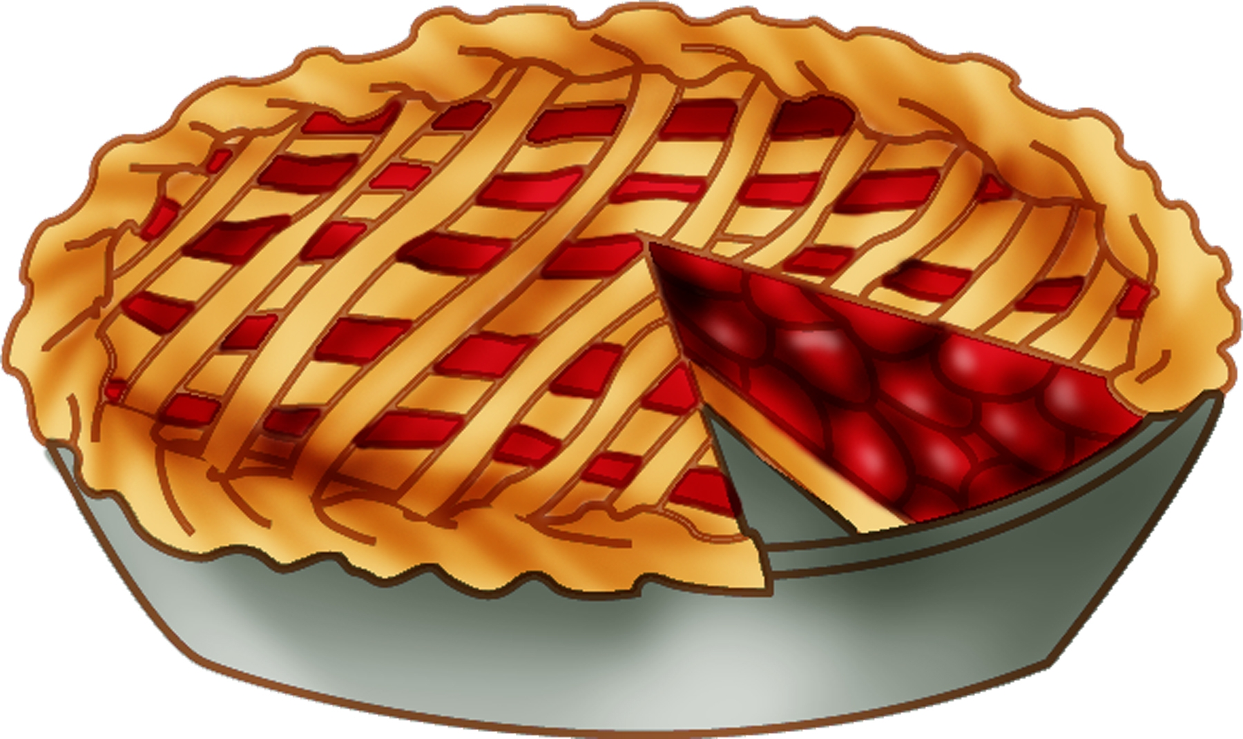Awesome gallery digital collection. Pie clipart