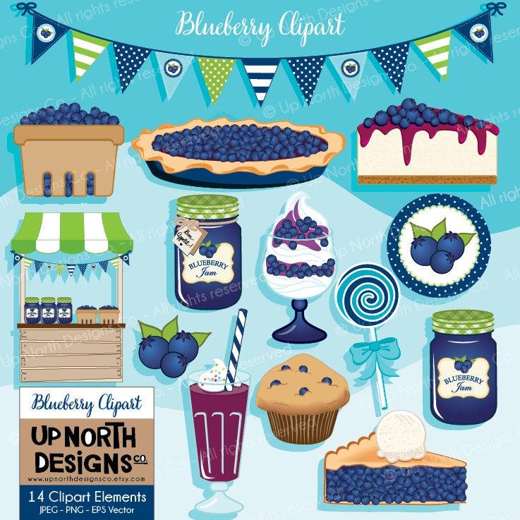 Pie clipart blueberry pie. Cheesecake muffin jam smoothie